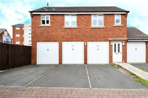 1 bedroom apartment for sale - Kelvin Drive, Smethwick, West Midlands, B66