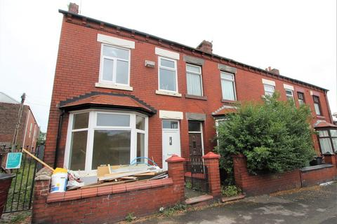 3 bedroom end of terrace house to rent - Trough Gate, Oldham, OL8