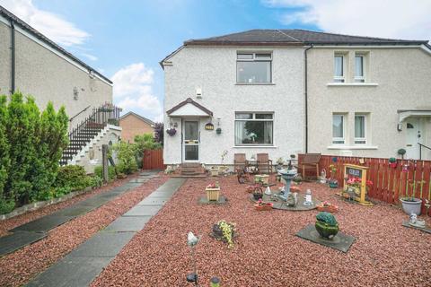 2 bedroom semi-detached house for sale - Whitehaugh Avenue, Paisley