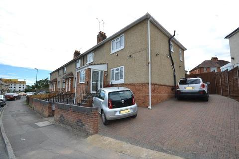 4 bedroom end of terrace house for sale - Laburnum Road, Southampton, SO16