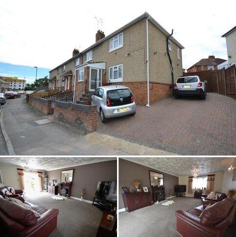4 bedroom end of terrace house for sale - Laburnum Road, Southampton, SO16