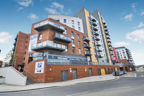 2 bedroom flat for sale - Kepple Rise, Southampton, SO19