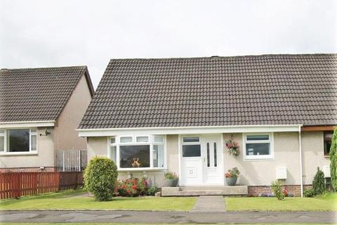 3 bedroom semi-detached house for sale - 77 Lockhart Place, Wishaw
