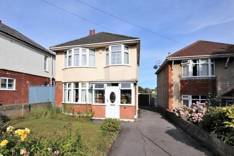 3 bedroom detached house for sale - Harbour Hill Road, Oakdale, POOLE, Dorset