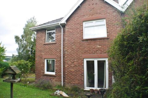 3 bedroom semi-detached house for sale - Backstone Road, Consett, DH8
