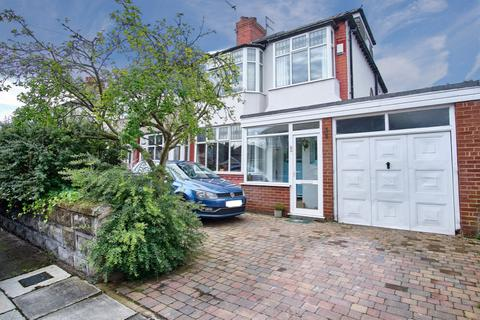 4 bedroom semi-detached house for sale -  Sunnygate Road,  Liverpool, L19