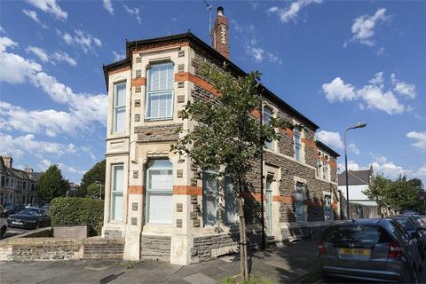 4 bedroom end of terrace house for sale - Hamilton Street, Pontcanna, Cardiff