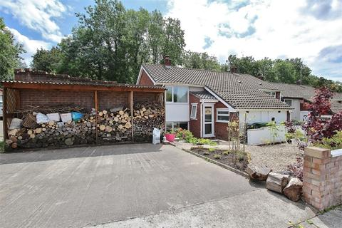 3 bedroom end of terrace house for sale - Claerwen Drive, Lakeside, Cardiff