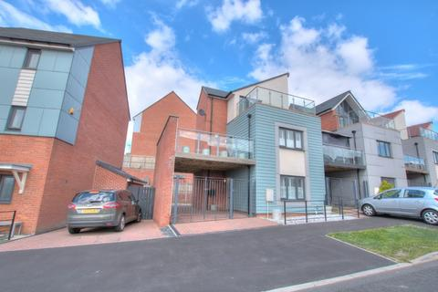 3 bedroom detached house for sale - Bellshiel Grove, The Rise, Newcastle upon Tyne, NE15 6BG
