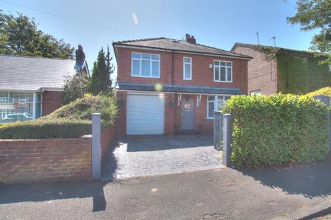 4 bedroom detached house for sale - West Avenue , Westerhope, Newcastle upon Tyne, NE5 5JH