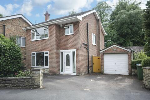 3 bedroom detached house for sale - Windover Close, Bitterne, Southampton, Hampshire