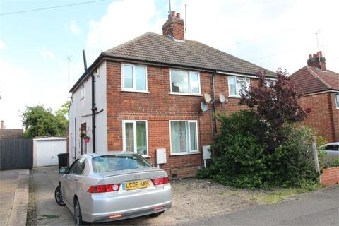 1 bedroom ground floor maisonette to rent - Caxton Street, Market Harborough, Leicestershire