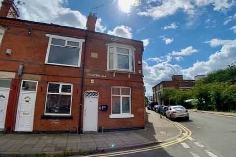 1 bedroom apartment to rent - Dunton Street, Leicester LE3 5EN