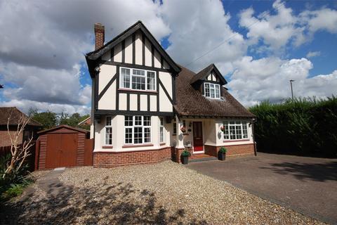 5 bedroom detached house for sale - Bierton Road, Aylesbury, Buckinghamshire