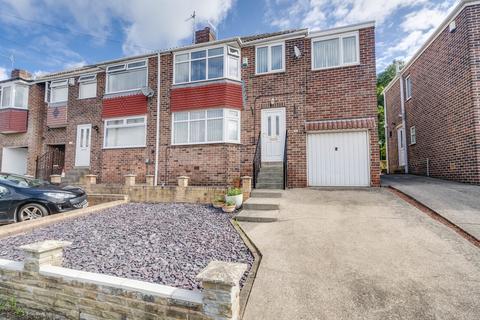 4 bedroom semi-detached house for sale - Hungerhill Road, Kimberworth