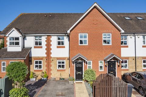 3 bedroom terraced house for sale - Woodbury Gardens Grove Park SE12