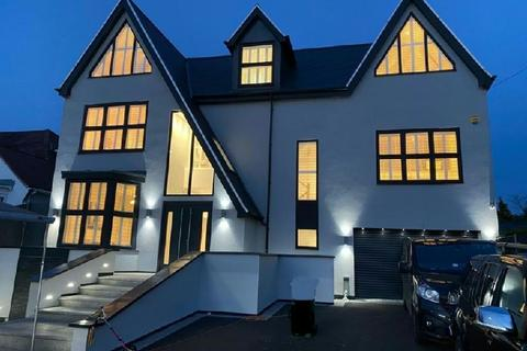5 bedroom detached house for sale - Leicester Road, Glen Parva, Leicester