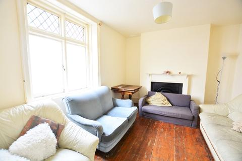 8 bedroom terraced house to rent - Lower Market street, , Hove, BN3 1AT