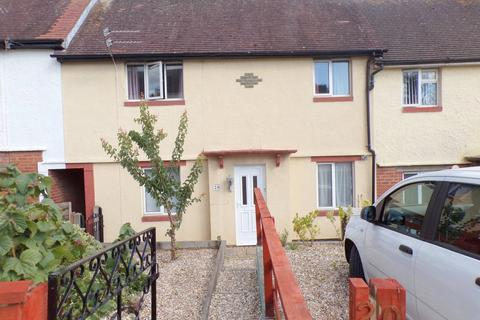 3 bedroom terraced house for sale - Broadpark Road, Exmouth