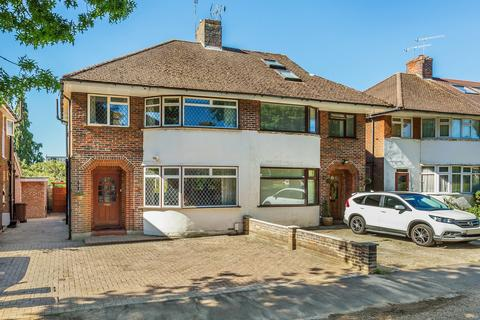 3 bedroom semi-detached house for sale - Kingsley Grove, Reigate