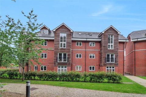 2 bedroom flat for sale - Wharf Way, Hunton Bridge, Kings Langley, Hertfordshire, WD4