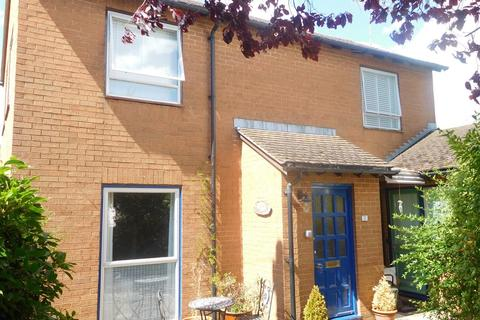 3 bedroom semi-detached house to rent - Pound Close, Topsham