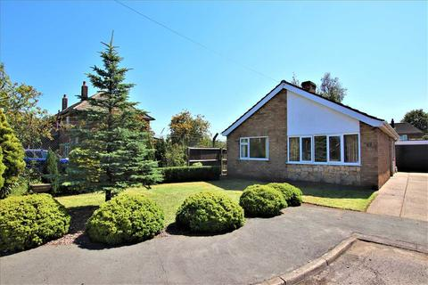 2 bedroom bungalow for sale - Newport Crescent, Lincoln