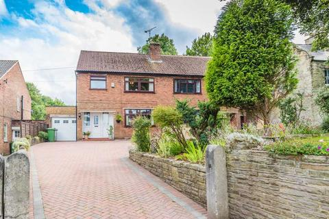 4 bedroom semi-detached house for sale - Park Lane, Macclesfield