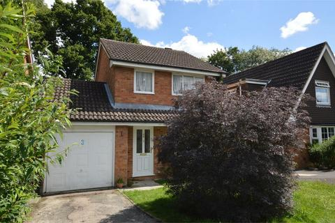 3 bedroom detached house for sale - Castlemaine Drive, Near GCHQ, Cheltenham
