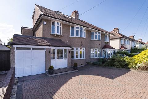 4 bedroom semi-detached house for sale - Brampton Road, Bexleyheath, Kent, DA7