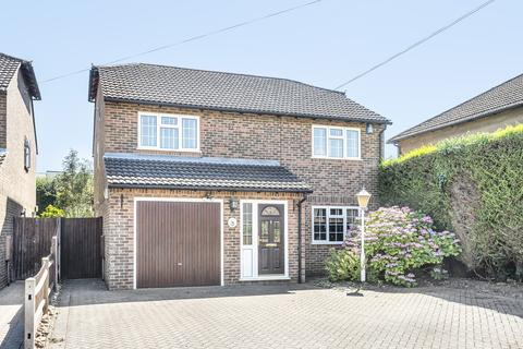 4 bedroom detached house for sale - Westerhill Road, Maidstone