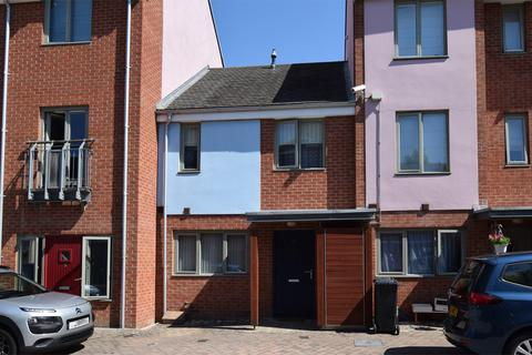 2 bedroom terraced house for sale - The Portway, King's Lynn