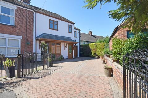 4 bedroom semi-detached house for sale - Sidney Street, King's Lynn