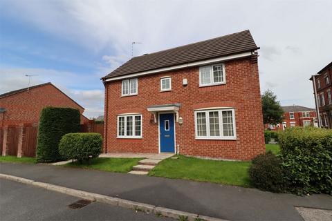3 bedroom detached house for sale - Royal Drive, Fulwood, Preston, Lancashire