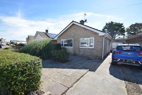 2 bedroom detached bungalow for sale - 64 West Park Drive, Porthcawl, Bridgend County Borough, CF36 3RL