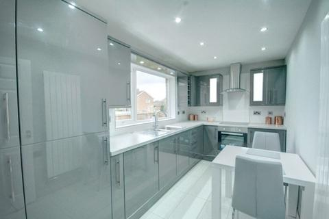 2 bedroom semi-detached house to rent - Patton Way, Pegswood