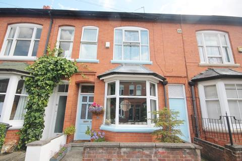 3 bedroom terraced house for sale - St. Pauls Road, Leicester