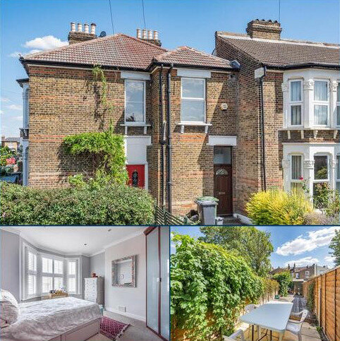 3 bedroom flat for sale - Radford Road, Hither Green