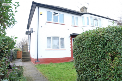 2 bedroom maisonette to rent - Redesdale Gardens
