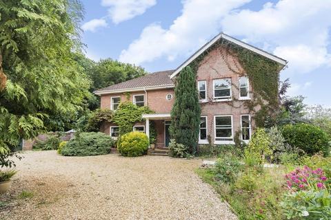 4 bedroom detached house for sale - West Bilney
