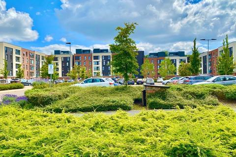 1 bedroom apartment for sale - Monticello Way, BANNERBROOK PARK, Coventry, CV4