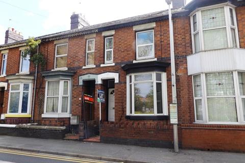 2 bedroom terraced house to rent - Alton St, Crewe
