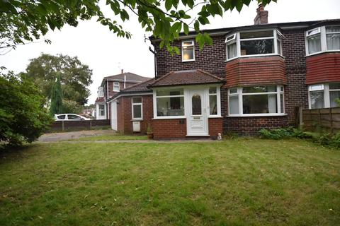 3 bedroom semi-detached house for sale - Broadoaks Road, Urmston, M41
