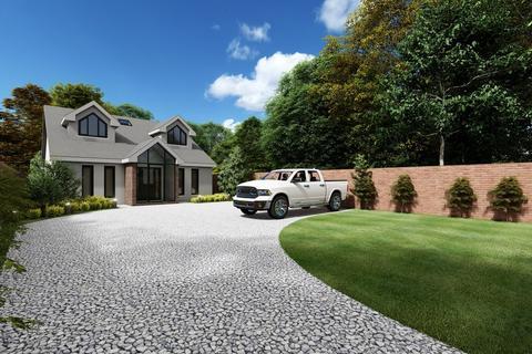 Land for sale - Build Plot, Dovecote Close, Marske-by-the-Sea