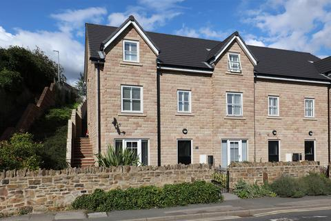 4 bedroom townhouse for sale - Chesterfield Road, Dronfield