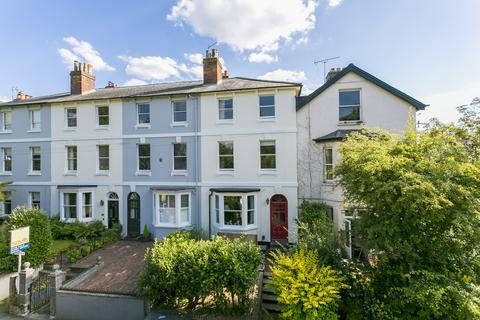 4 bedroom end of terrace house for sale - Grove Hill Road, Tunbridge Wells