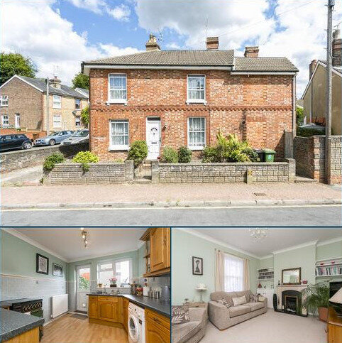 2 bedroom semi-detached house for sale - Cromwell Road, Tunbridge Wells