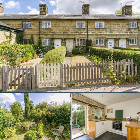 1 bedroom cottage for sale - The Green, Fordcombe