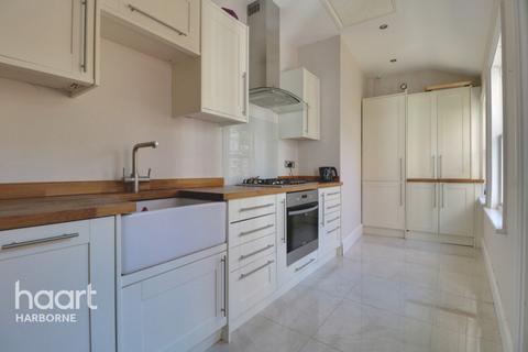 4 bedroom terraced house for sale - Gordon Road, Harborne, Birmingham