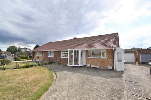2 bedroom semi-detached bungalow for sale - Kennington, Ashford